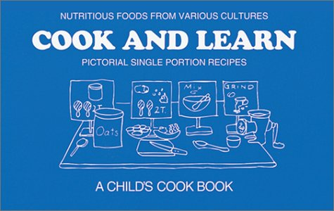 Cook and Learn book cover